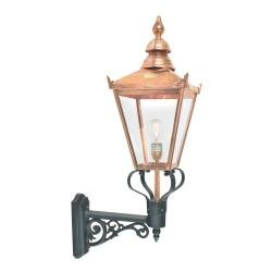 Chelsea 1 Light Wall Lantern