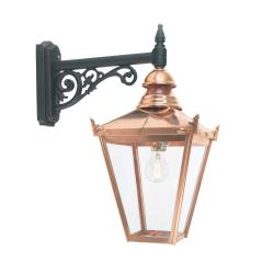 Chelsea 1 Light Down Wall Lantern