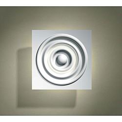 Verner 3D Plaster Wall Light