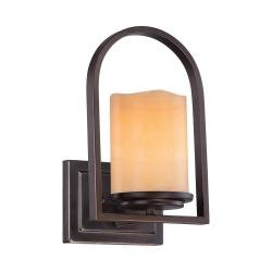 Aldora 1 Light Wall Light