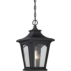Bedford 1 Light Small Chain Lantern