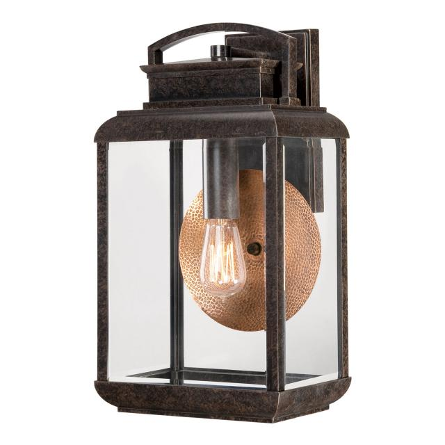 Byron 1 Light Large Wall Lantern