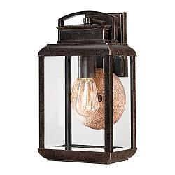 Byron 1 Light Medium Wall Lantern