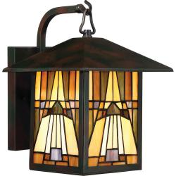 Inglenook 1 Light Outdoor Medium Wall Lantern