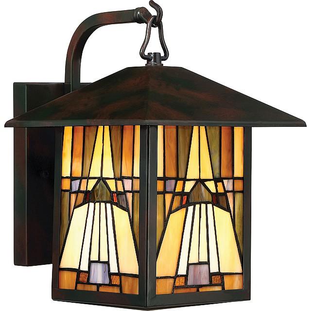 Inglenook 1 Light Outdoor Medium Wall Lantern