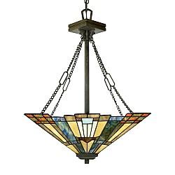 Inglenook 3 Light Pendant