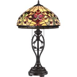 Kings Pointe 2 Light Table Lamp