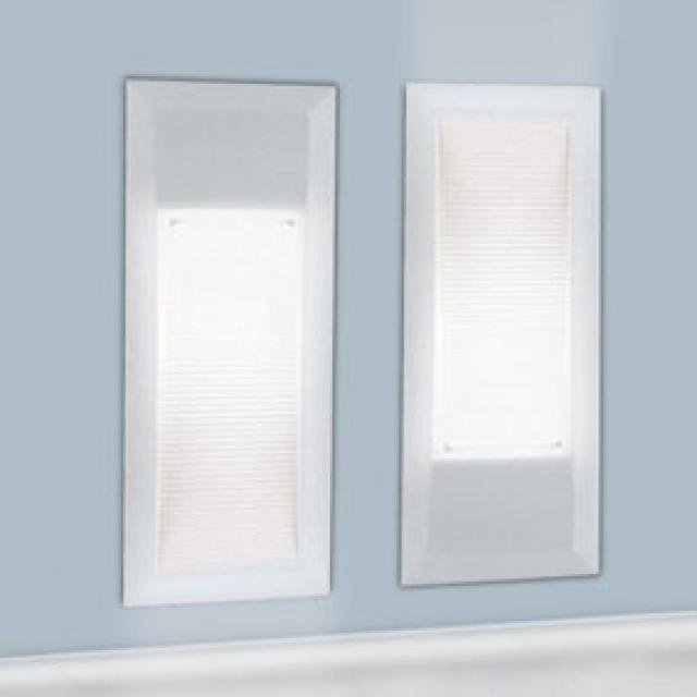 LED Recessed Wall Light