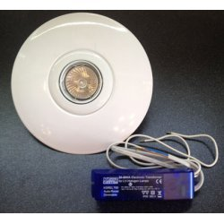 Downlight Converter Plate Low Voltage Kit
