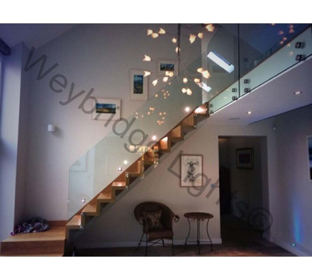 Jogg 60 Stairwell Light - Byfleet 2014