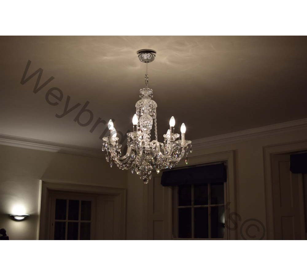 Lighting for a  Private Residence - Woking 2016