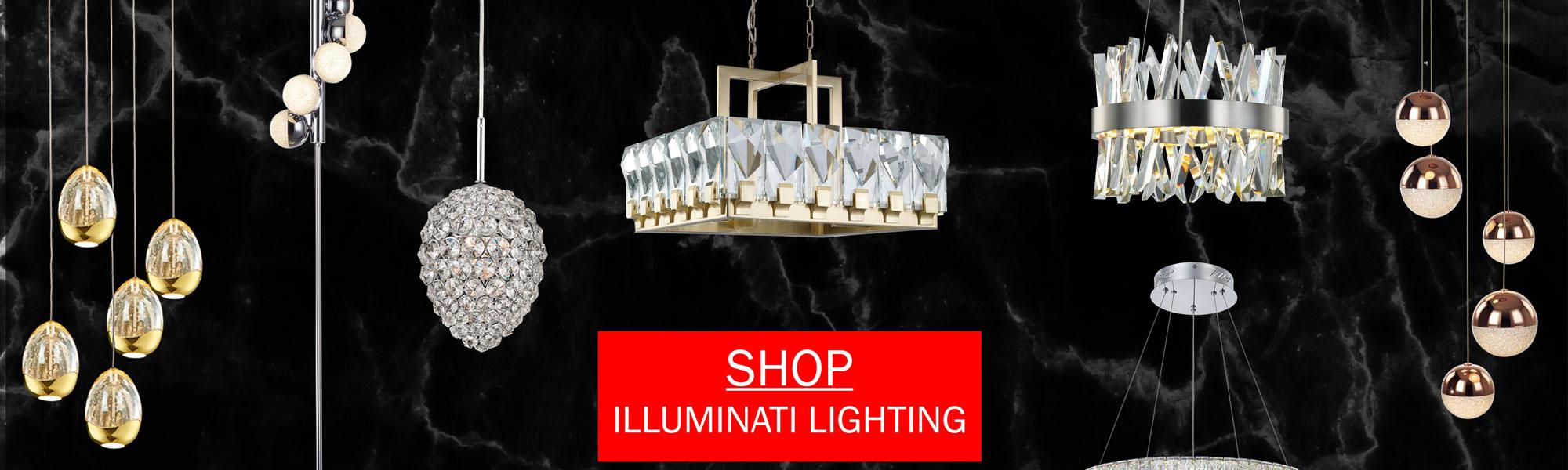 Illuminati Lighting