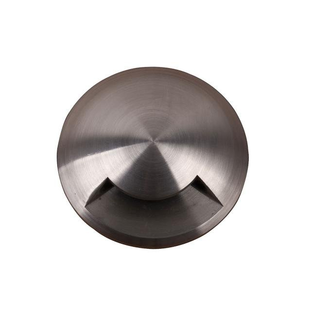 Fusion 1 Direction Ring In-Ground Light - Stainless Steel