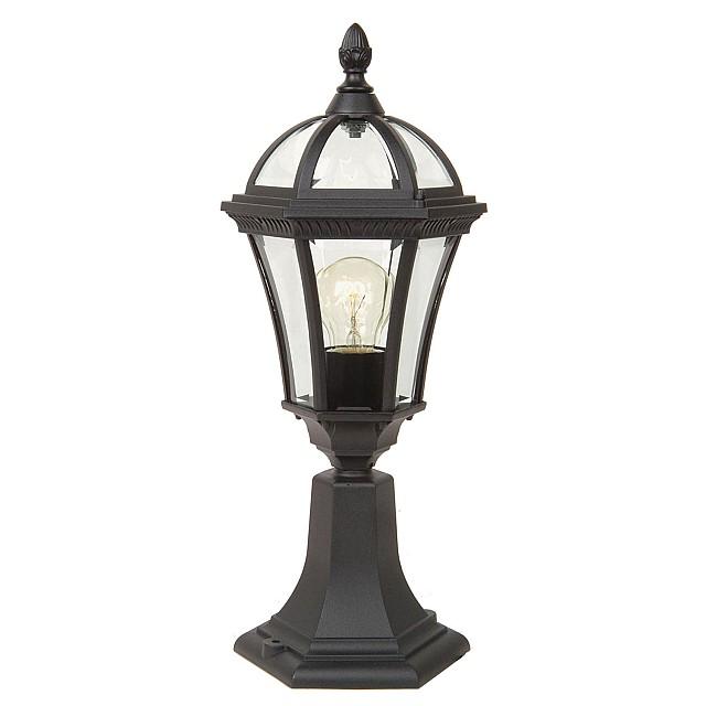 Ledbury 1 Light Pedestal Lantern