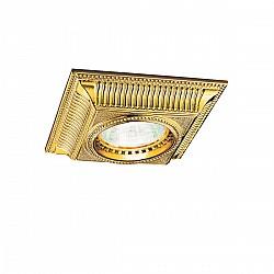 Spot MILORD, 10 24-carat gold
